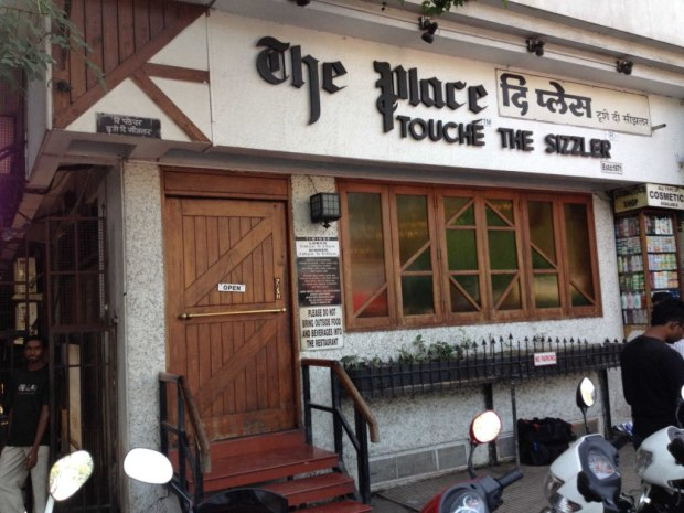 the place touché the sizzler pune camp places to hangout