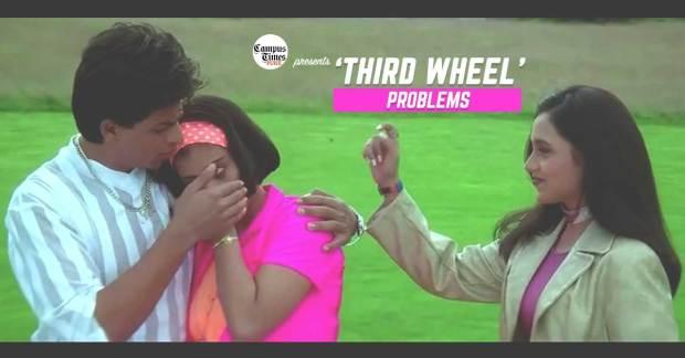 Being-a-Third-Wheel-Problems
