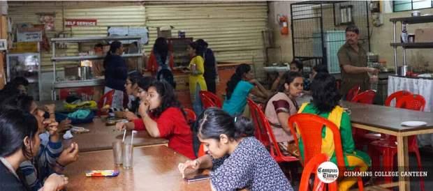 Canteen-Cummins-College-of-Engineering-Pune