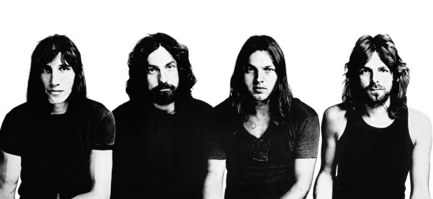 Classic-Pink-Floyd-Photo-Band-Menmbers-In-1972-Meddle-Era