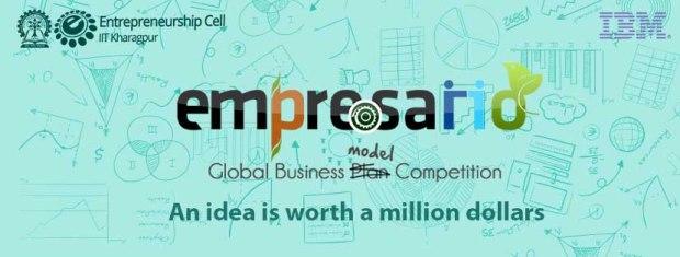 empresario-2016-iit-kharagpur-business-model-competition