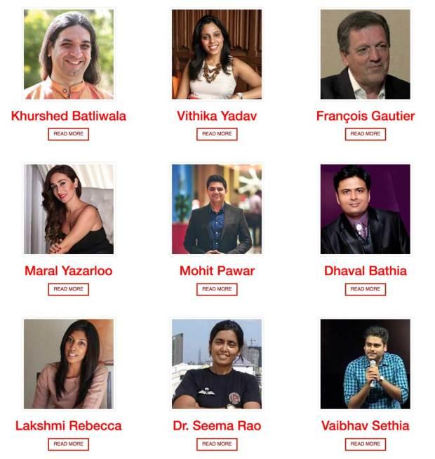 TEDxSIUKirkee-Speakers-2016-Pune