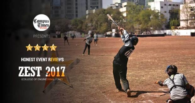COEP-Zest-2017-Event-Review