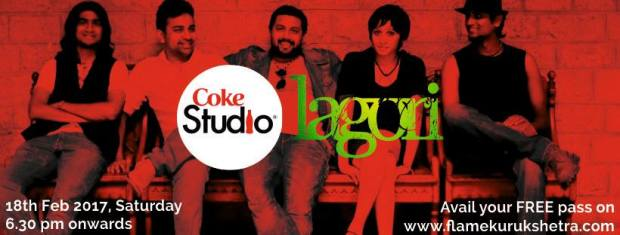 Coke-Studio-Free-Passes-at-FLAME-Kurukshetra-2017