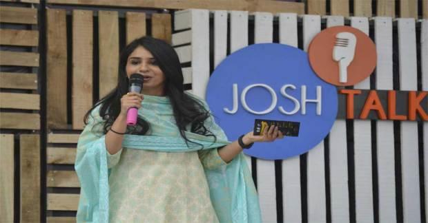 Speaker-at-Josh-Talks-Pune