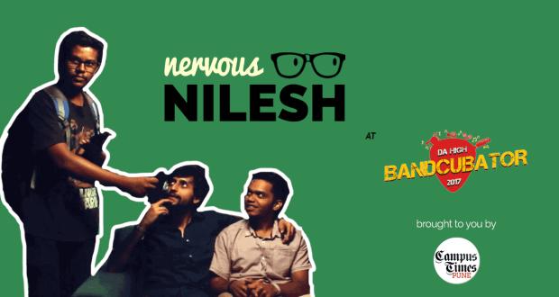 Nervous-Nilesh-Bandcubator-2017-Pune