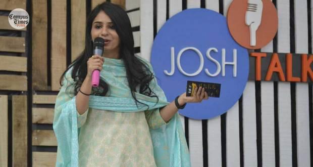 Supriya-Paul-Josh-Talks-Pune
