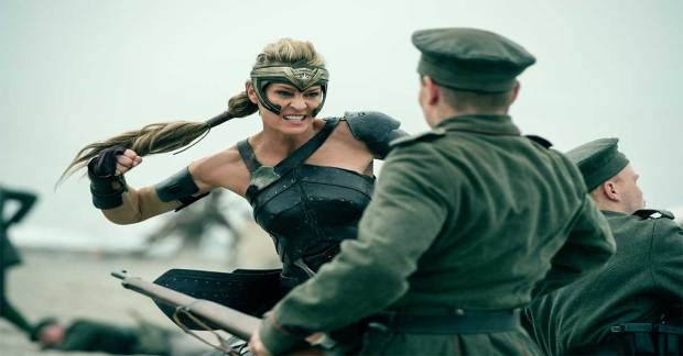 Antiope-Wonder-Woman-The-Amazon