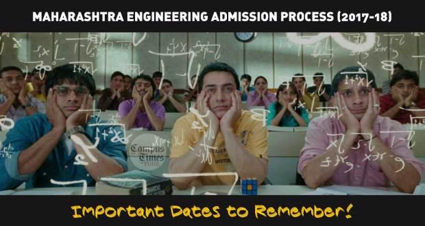Maharashtra-Engineering-Admission-Process-2017