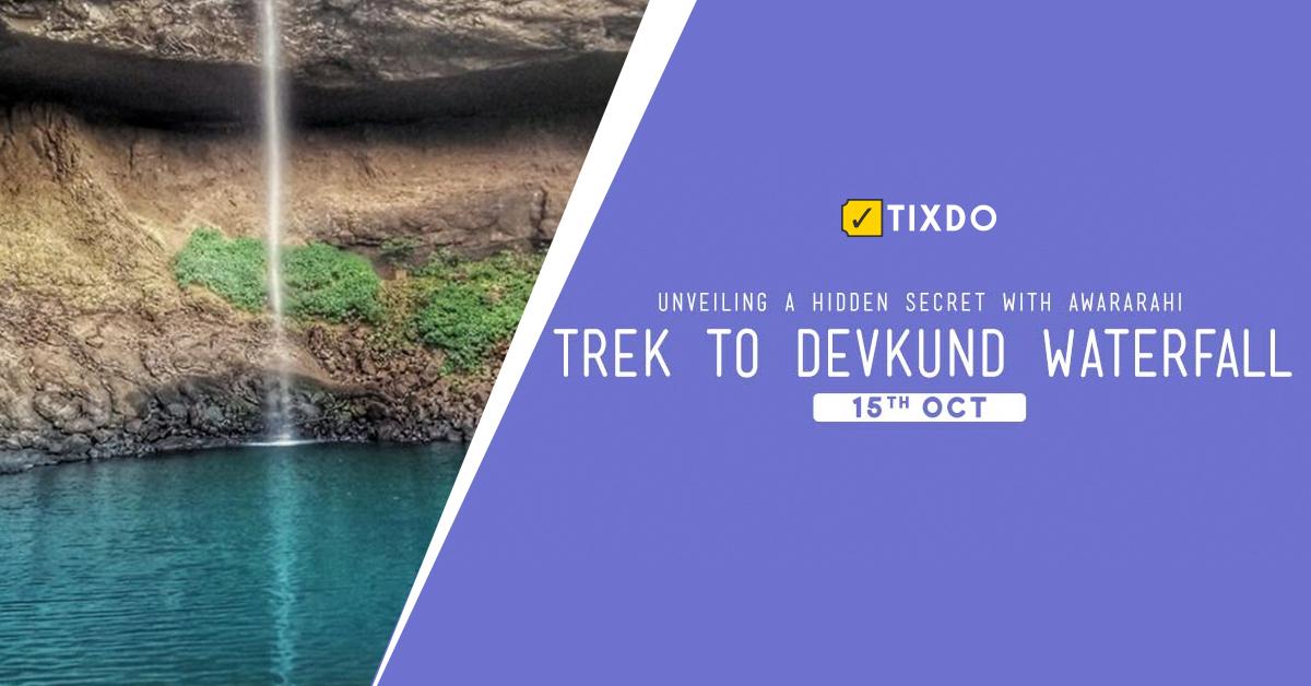 Devkund-Waterfall