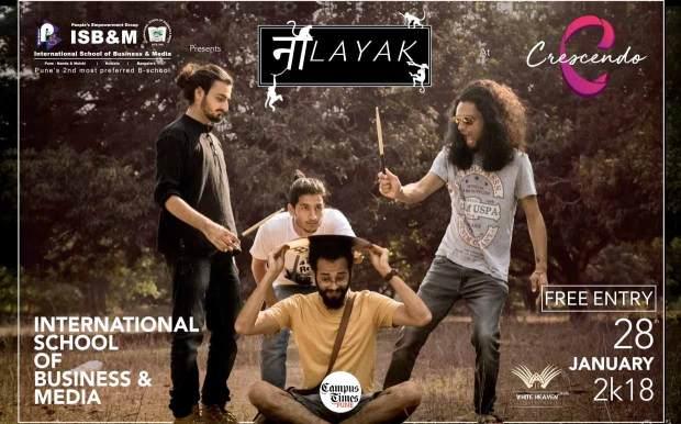 ISBM-Crescendo-Cultural-Fest-Pune-2018-nalayak