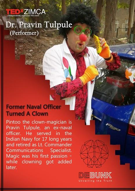 Pravin-Tulpule-at-TEDXZIMCA