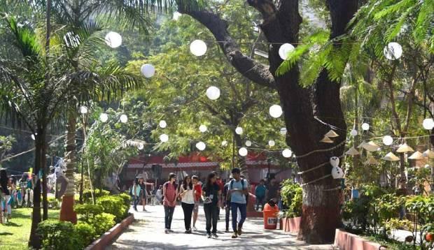 Cummins-College-Pune-Gandhaar-2018