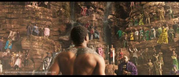 Black-Panther-Movie-Review-Coronation-Cermony-Campus-Times-Pune