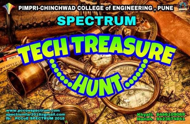 Tech_Tresure_Hunt_Spectrum_2018