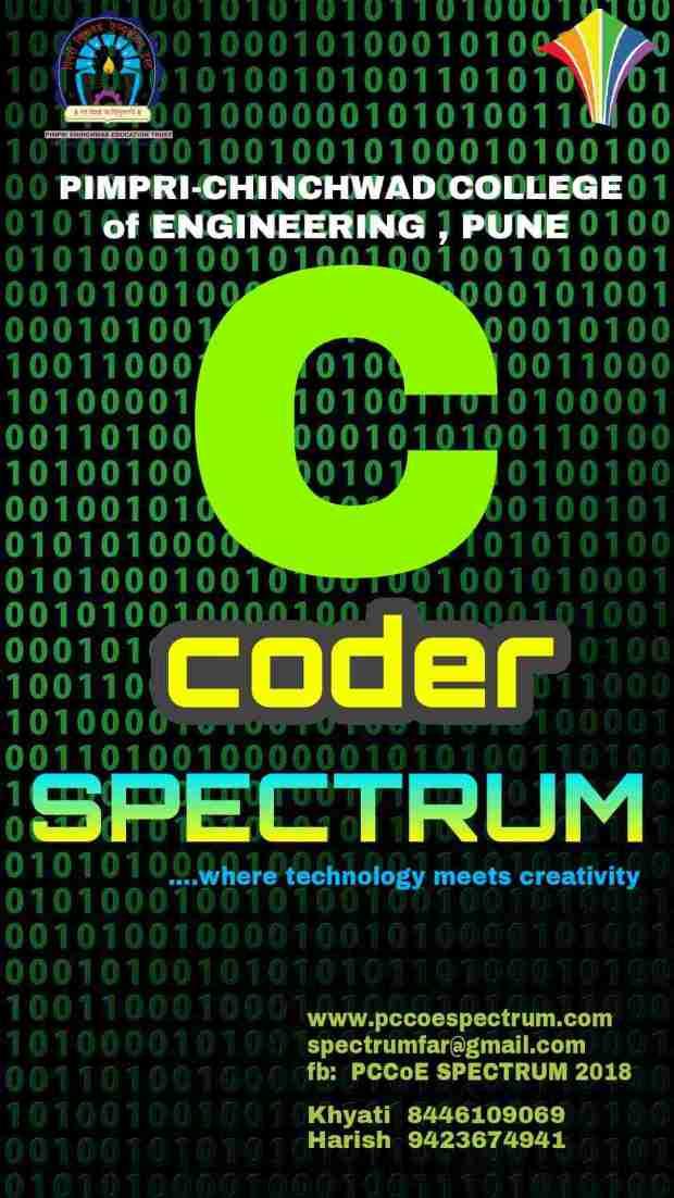 C_Coder_Spectrum_2018