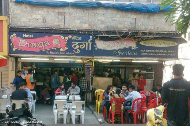 Durga-Cafe-Kothrud-Branch-near-MIT-College
