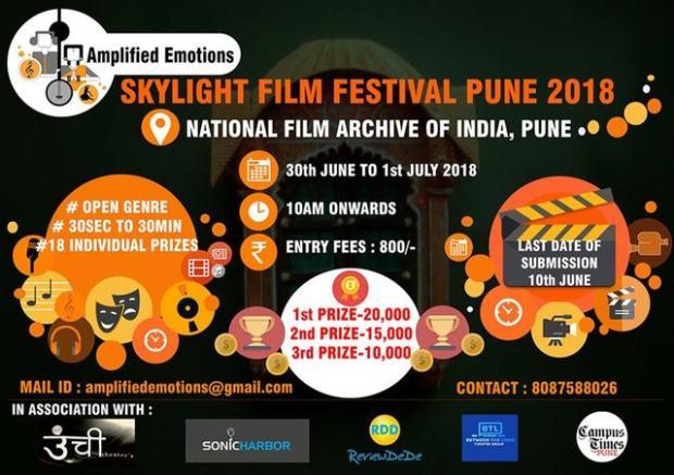 Skylight-Film-Festival