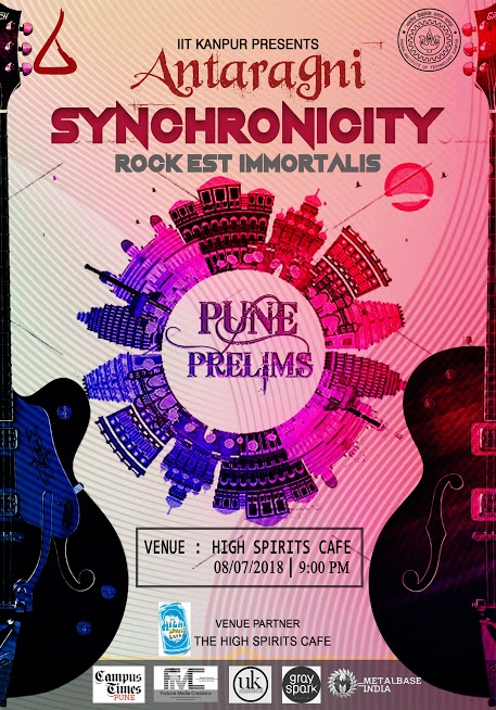 IIT_Kanpur-Synchronicity-2018-Pune