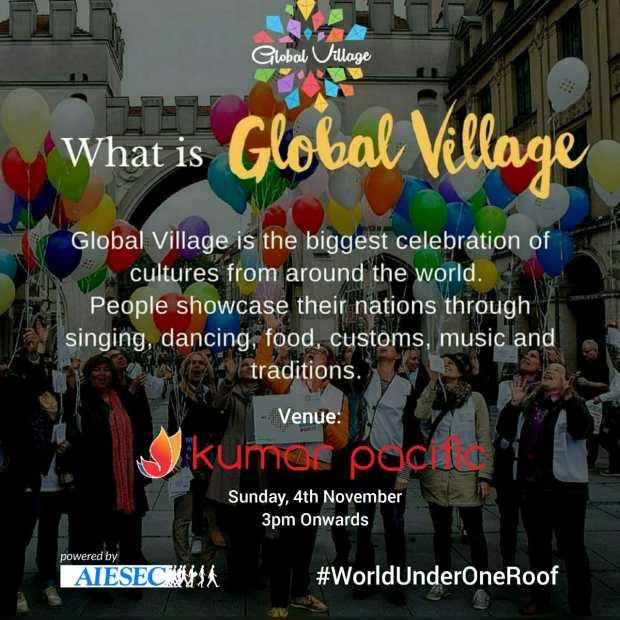 Global-village-AIESEC