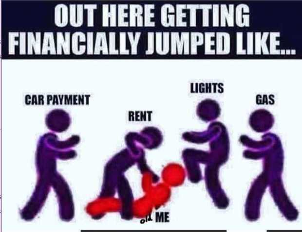 Financially-jumped-meme