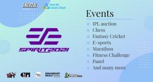 Spirit IIT Guwahati Events