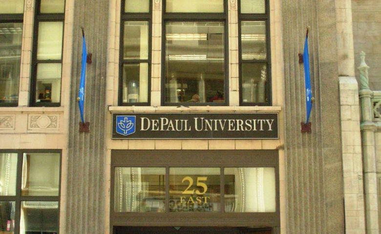 DePaul: Pro-Life Opinions Don't Matter