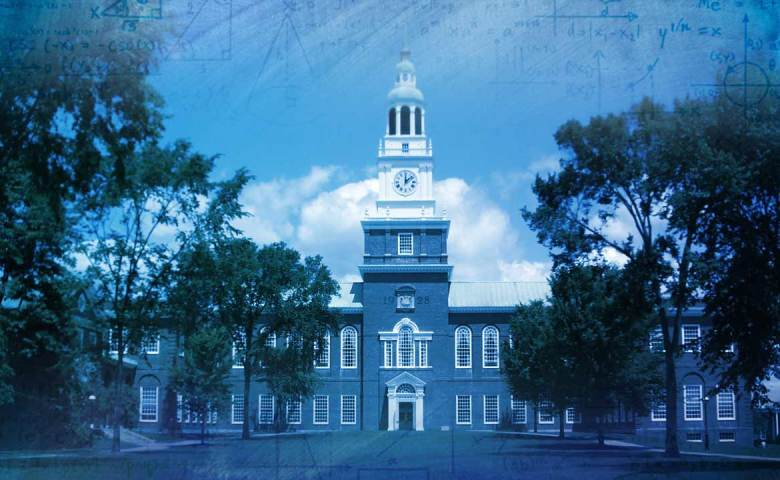 Dartmouth Disavows But Keeps Prof Who Justifies Violence