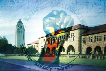 Students Demand 'Antifascist' Prof Resigns