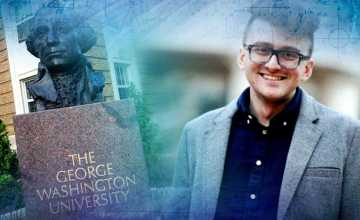 Anti-Israel Student Gov Candidate Gets Disavowed