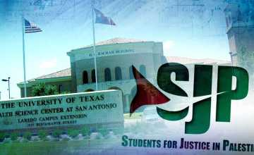Jewish Group Banned From Texas University