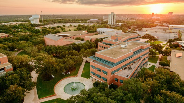 Trinity University Acceptance Rate and Admission Requirements