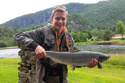 Gaular i Sunnfjord 22-24 juli