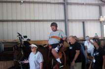 Horseback Riding Serapio
