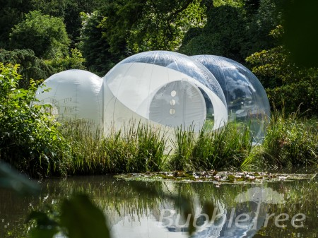 Image result for pierre stephane dumas bubble tent for sale