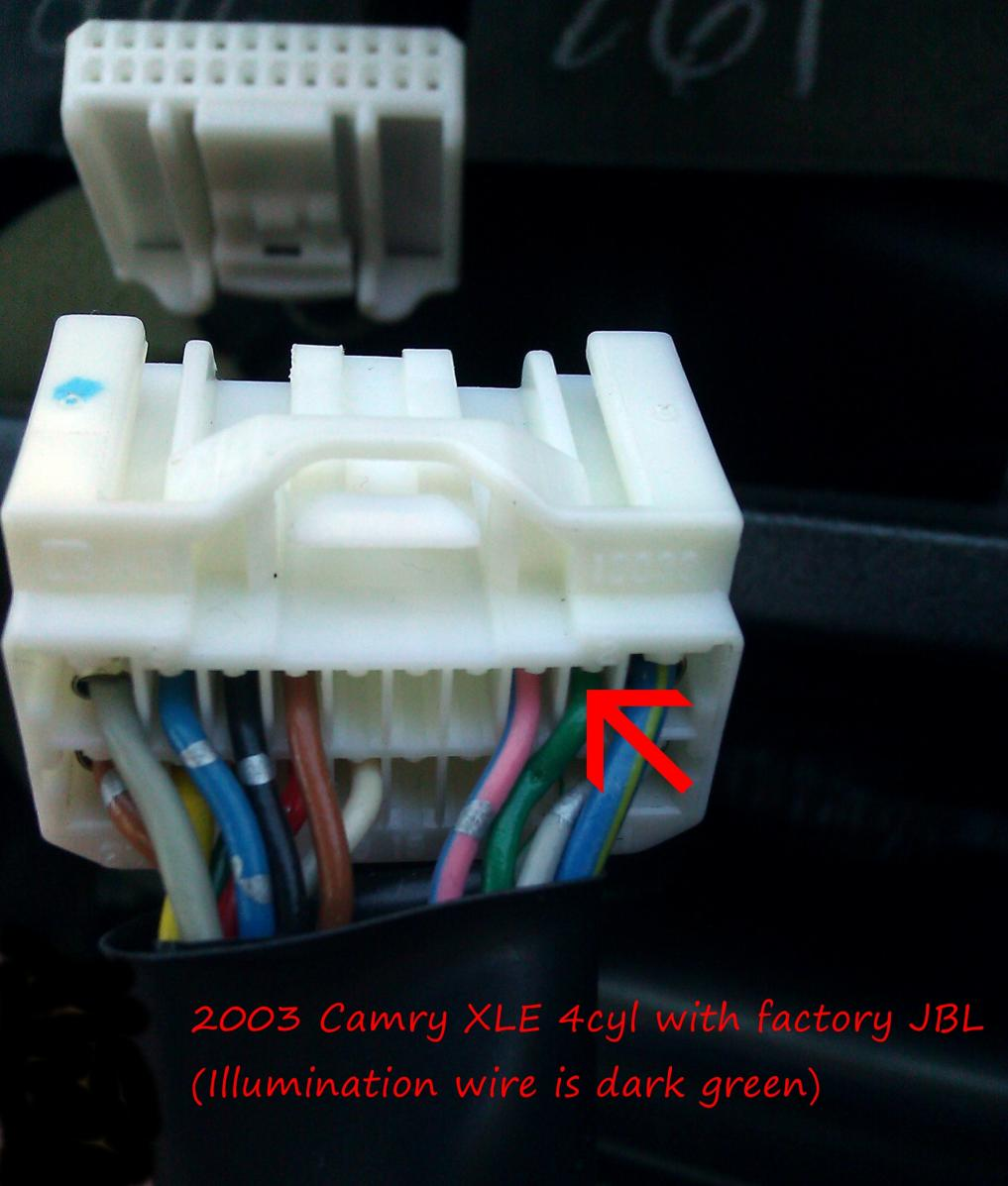 hight resolution of toyota jbl wire harness diagram wiring diagram schema toyota jbl wire harness diagram