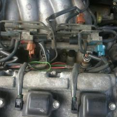 2001 Toyota Camry Engine Diagram Simple Light Switch Wiring Egr Error Troubleshoot - Forums Forum