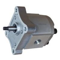 Pompa hidraulica grupa 1