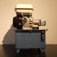 Unitate hidraulica CHP7