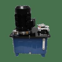 Unitate hidraulica electrica