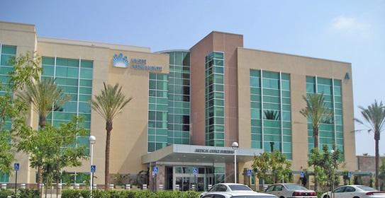 Kaiser Permanente Medical Center Woodland Hills Ca