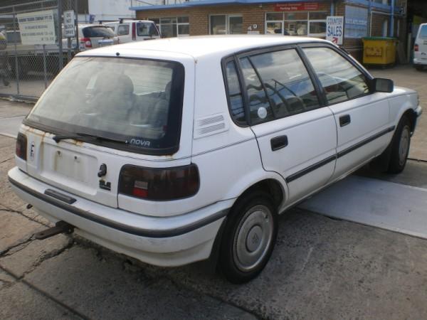 Repairmanuals Toyota Corolla 1979 Wiring Diagrams