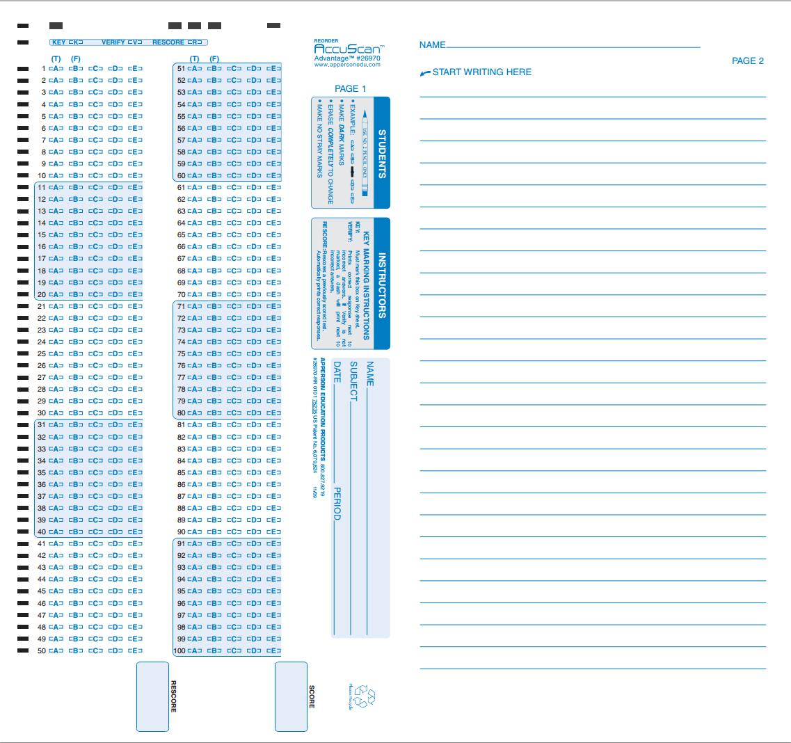 Echo Questions Worksheet