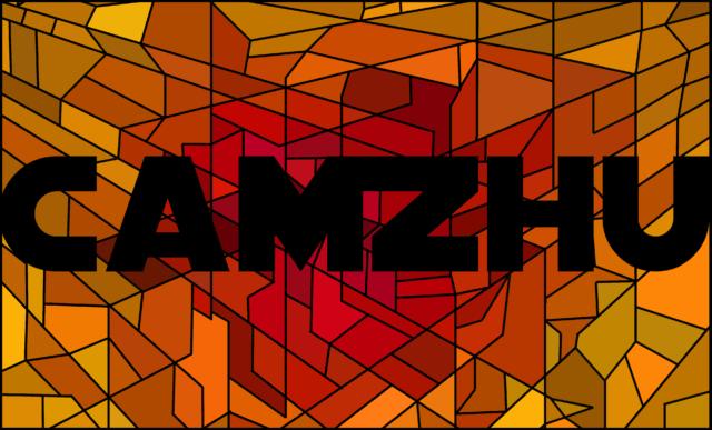 CamZhu Title