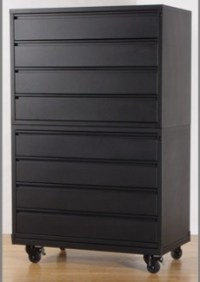 DVD file cabinets for archival, surveillance, imaging and ...