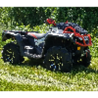 empire slip on review can am atv forum