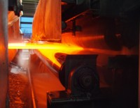 Steel Plant Furnaces | Continuous & Batch Type