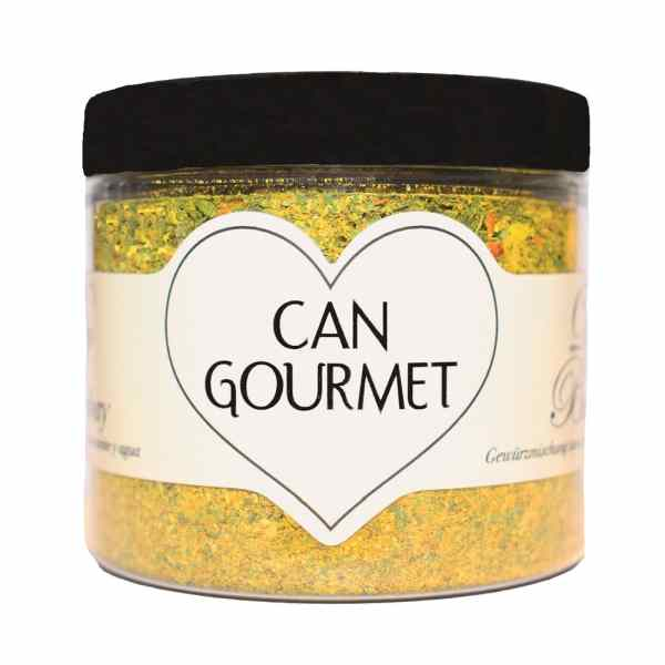 Can Gourmet Bombay Curry Dip
