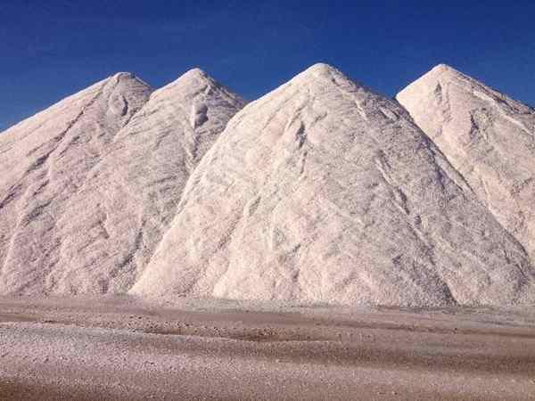 Verfahren gegen mallorquinische Salzhersteller wegen falscher Herkunftsbezeichnungen.