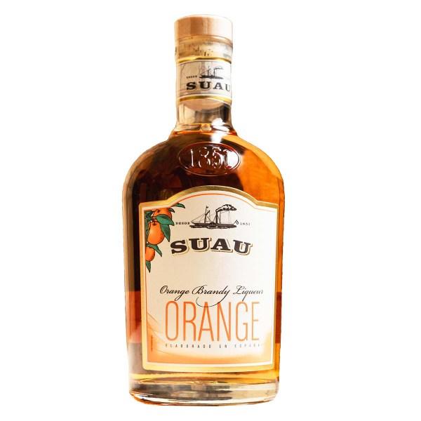 Suau Orange